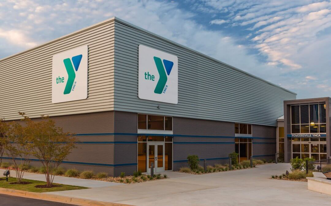 Project Completed: Powdersville YMCA
