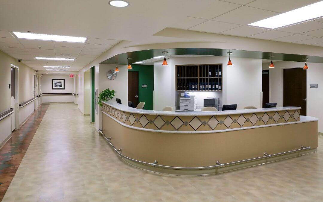 Mary Black Hospital, Birthing Center