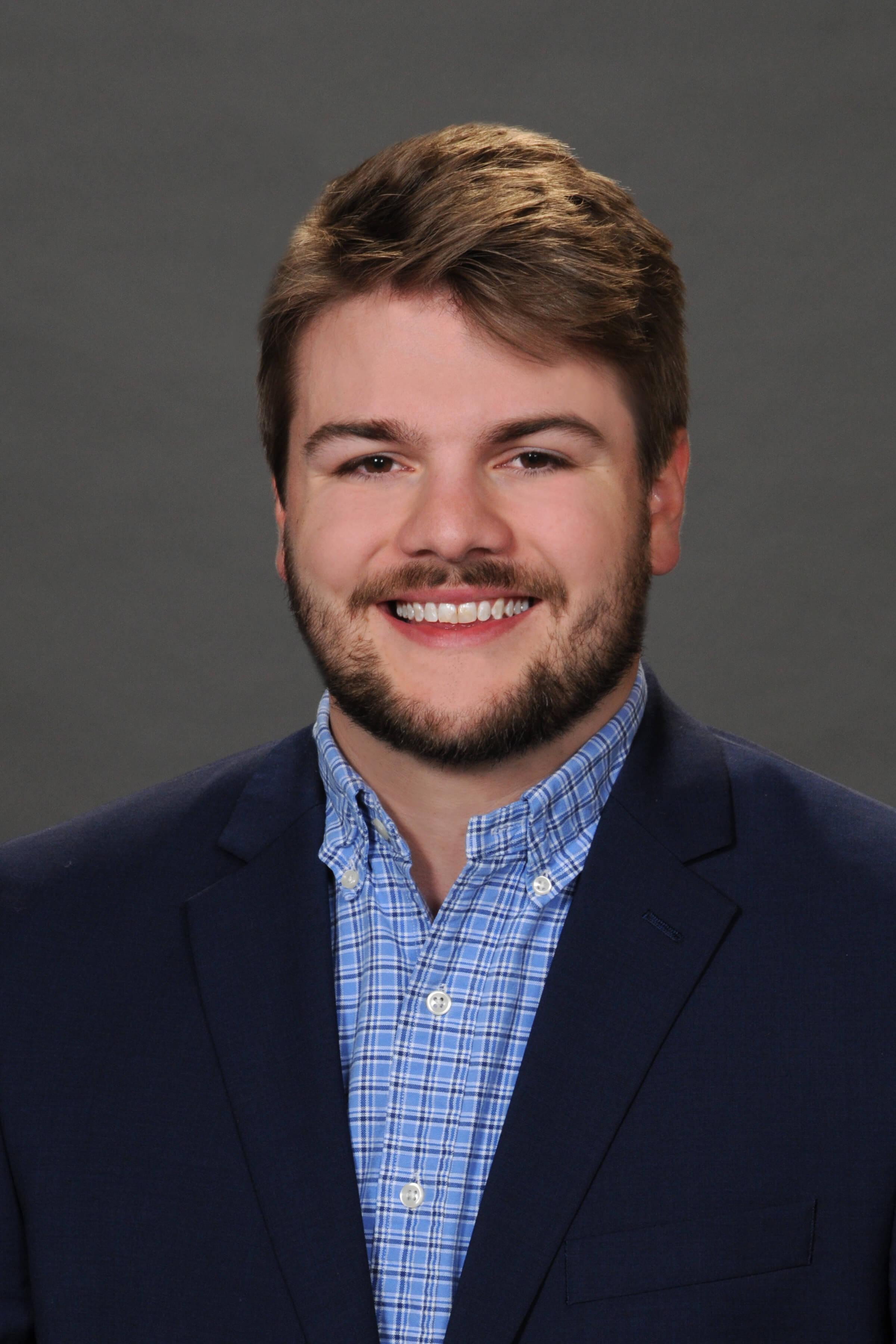Zach Grant